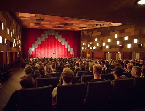 CineLine Teilnahme beim renommierten TorinoFilmLab