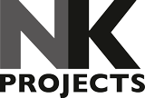 NK Projects Logo