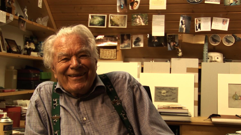Auf dem Strich – Paul Flora im Film